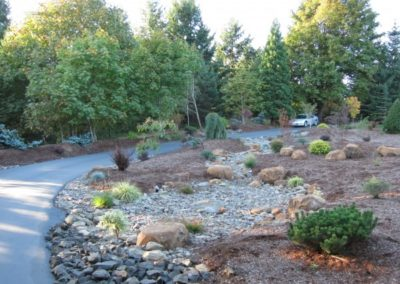 Dry Creek Drainage